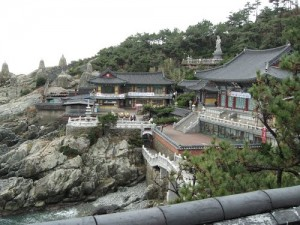 Haedong Yonggung 9