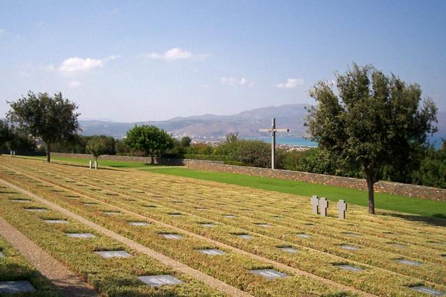 Greece, Crete, Maleme, 10-2007.