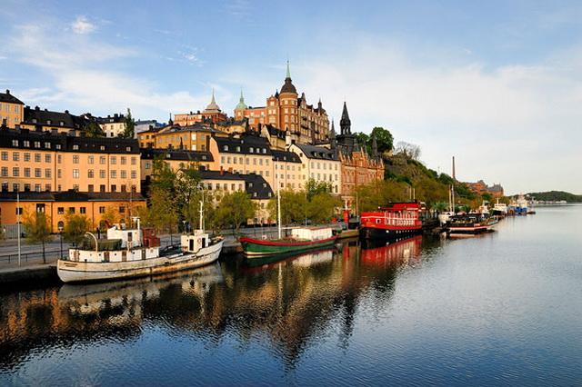 Stockholm 3