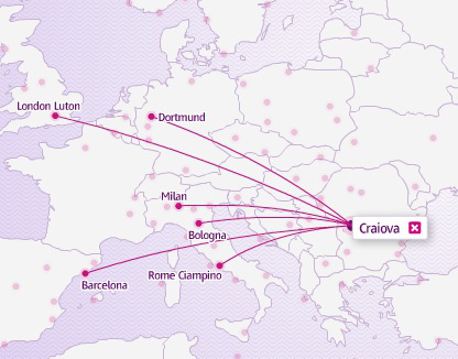 wizz-air-11-2013-craiova-route-map