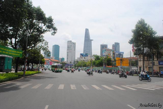 Ho Chi Minh 3