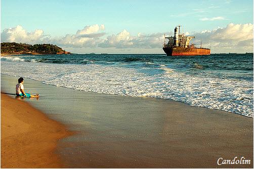 candolim-beach