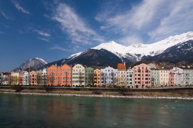 Innsbruck 1