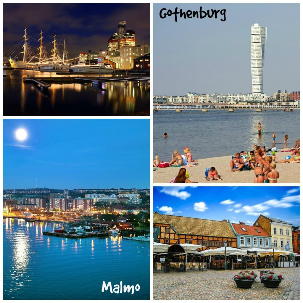 malmo-gothenburg