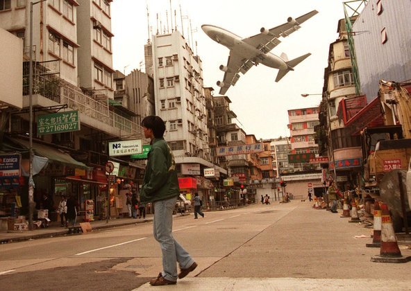 Airport Kaitak