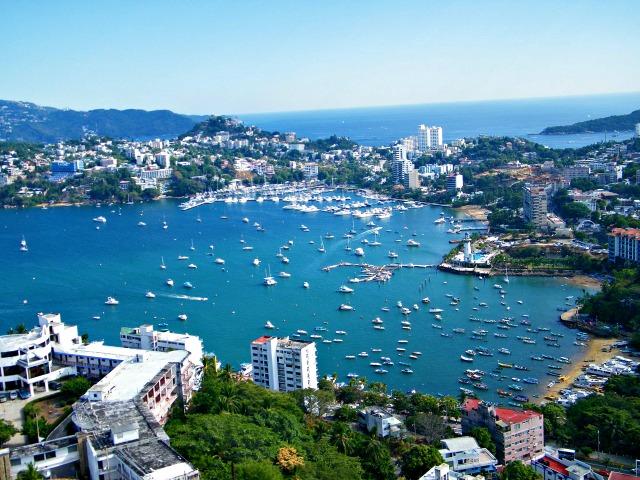 Acapulco-Mexico