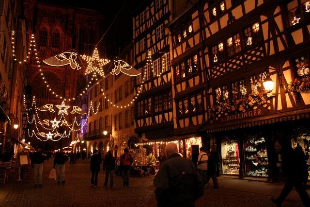 Nuremberg-christmas