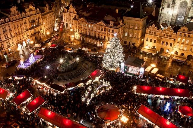 Prague-christmas