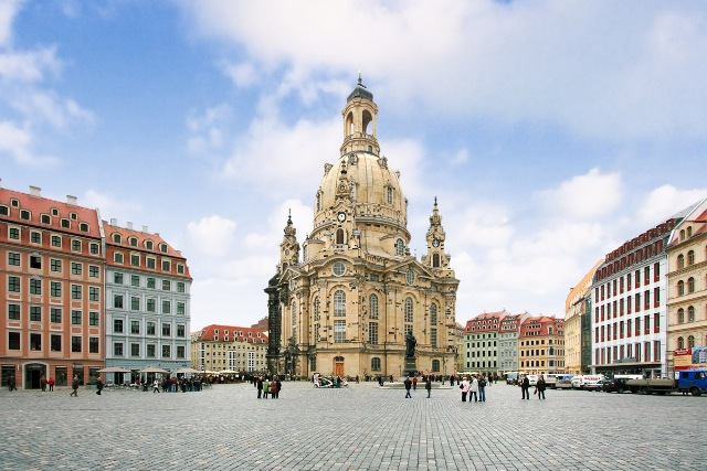 dresden-church