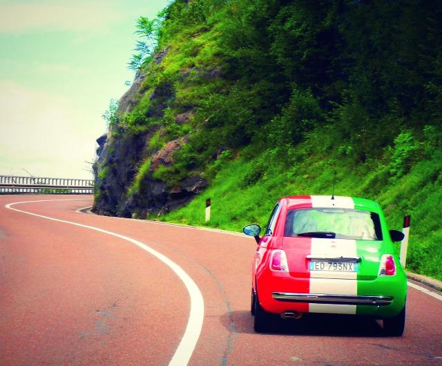 car-italy
