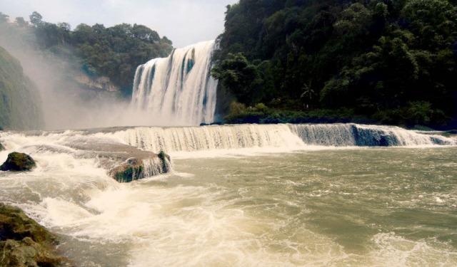 5-Huangguoshu-Falls