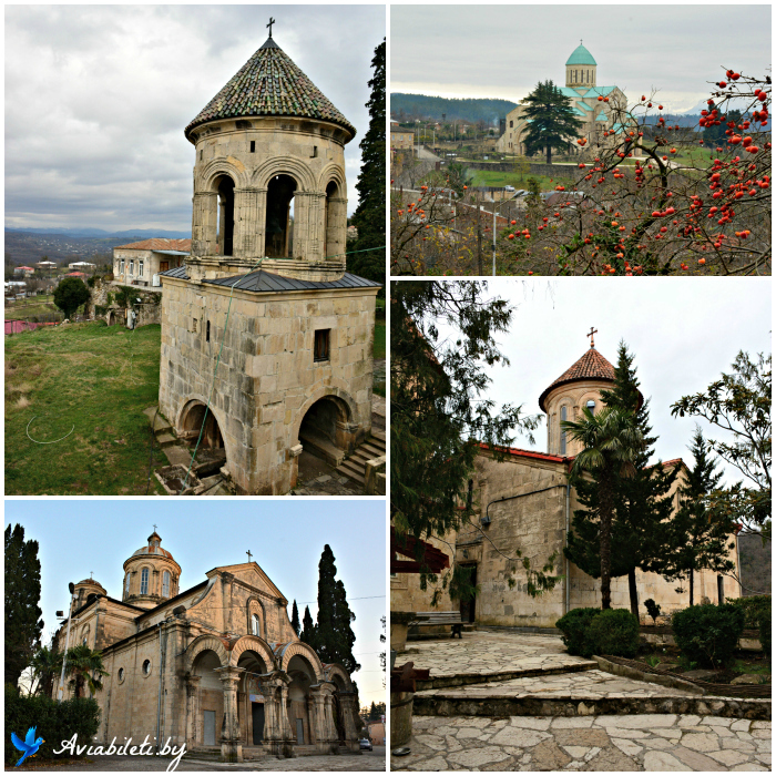 kutaisi-churches