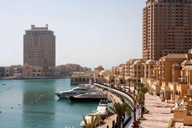 Doha-Qatar-2